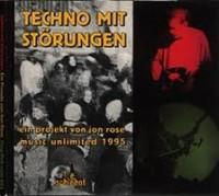 Techno Mit Stoerungen